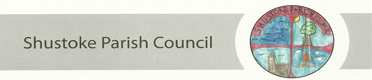 Shustoke Parish Council
